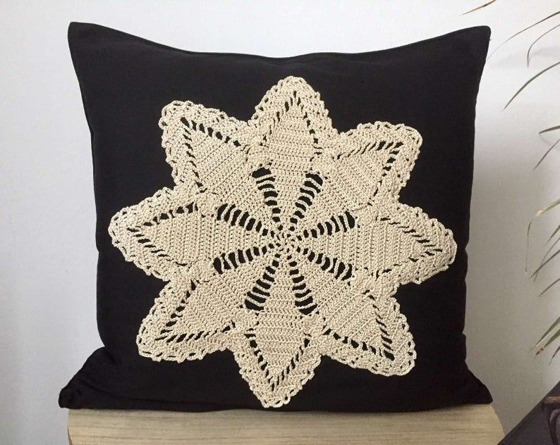 Housewarming Pillowcase Nostalgic Look Decorative Pillow | Etsy