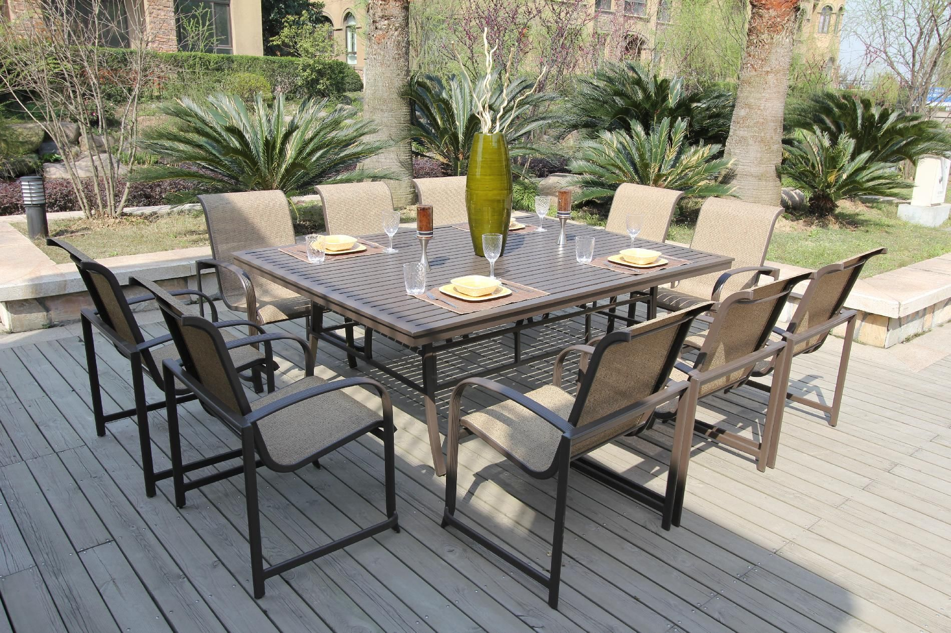 Nice Inspirational Cast Aluminum Patio Furniture Clearance 65 For