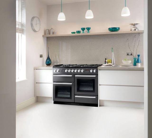 Farbgestaltung Für Weiße Küche
