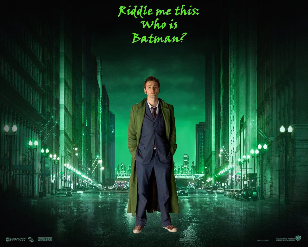 The Riddler is a fictional character, a comic book supervillain appearing in comic books published by DC Comics. Description from pixgood.com. I searched for this on bing.com/images