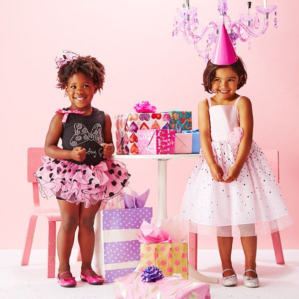 Take a look at the Birthday Bash Kids' Boutique event on zulily today!