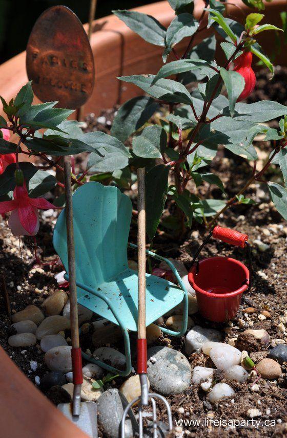 fairy shade garden 4