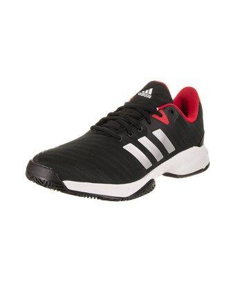 Adidas Originals adidas hombre Barricade Tribunal 3 zapatilla de tenis