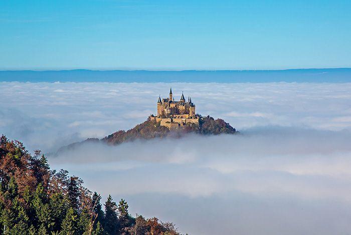 Burg Hohenzollern Stuttgart De Places To Visit Visiting Travel
