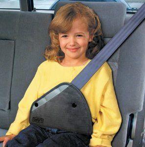 Safe Fit Auto Seat Belt Adjuster & Positioner Price: $12 97