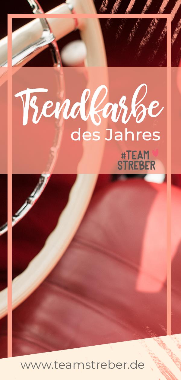 Trendfarbe 2019 Webdesign Farbe Des Jahres Teamstreber