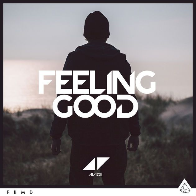 Feeling Good Single By Avicii On Apple Music Avicii Dj Mp3