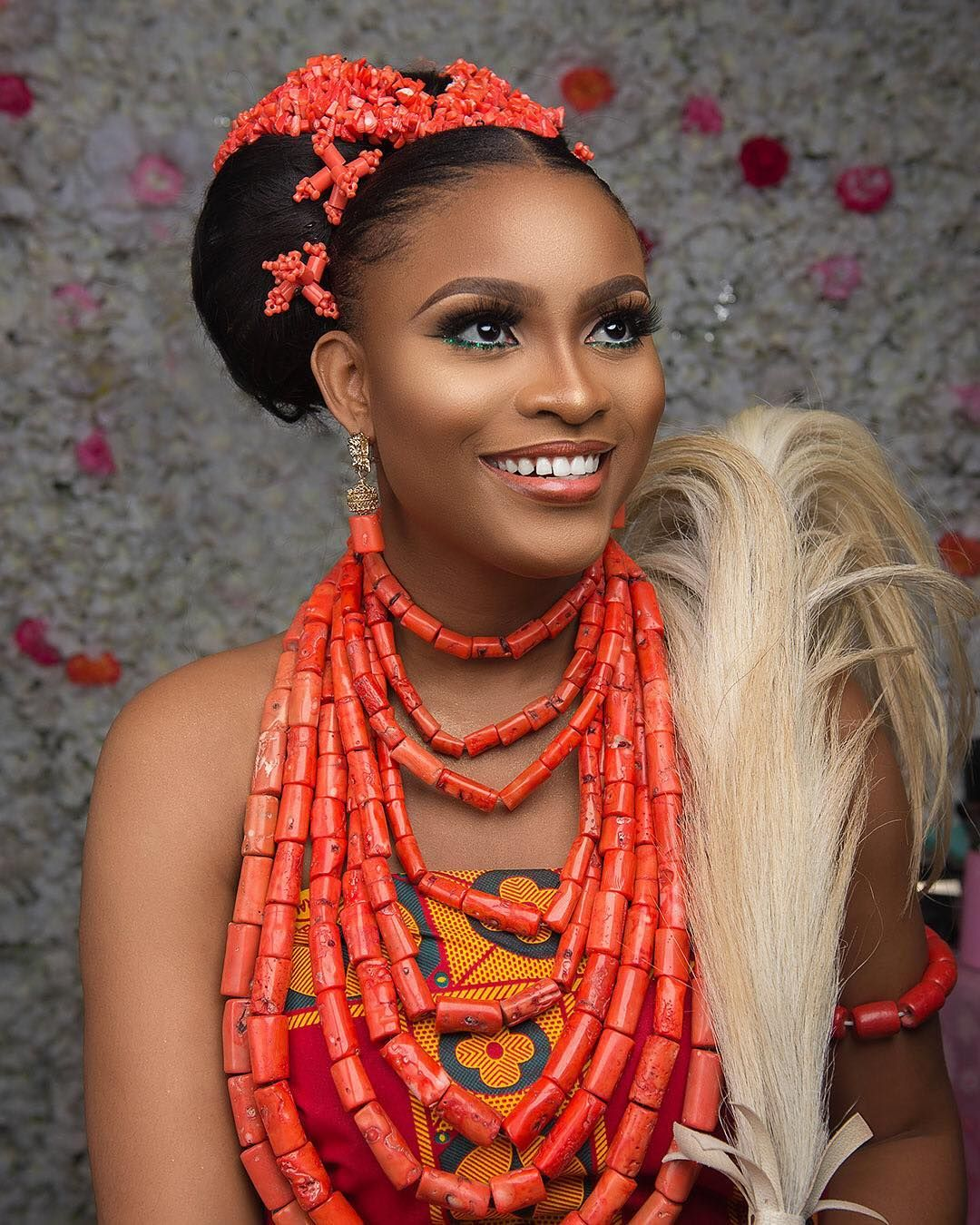 Image result for ngala igbo hairstyle