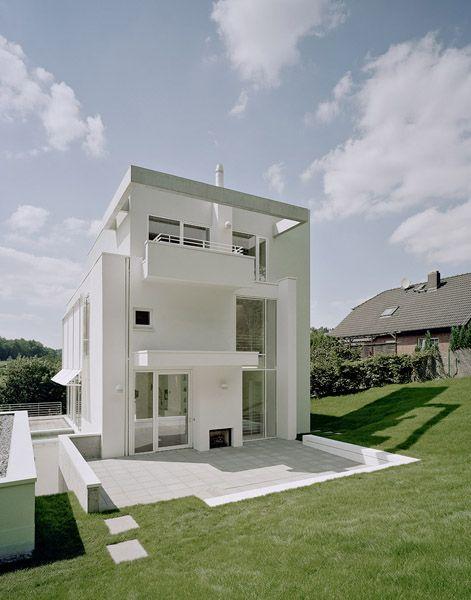 Architekt Herdecke haus uec herdecke germany ralf hippenstiel architekt bda