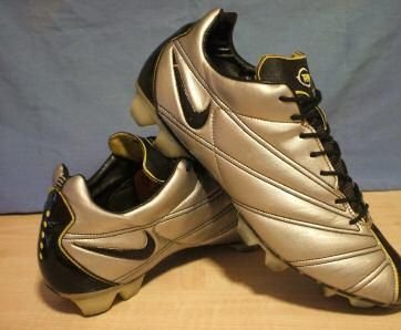 fbf36767c7a62 All boots worn by Brazilian Ronaldo.