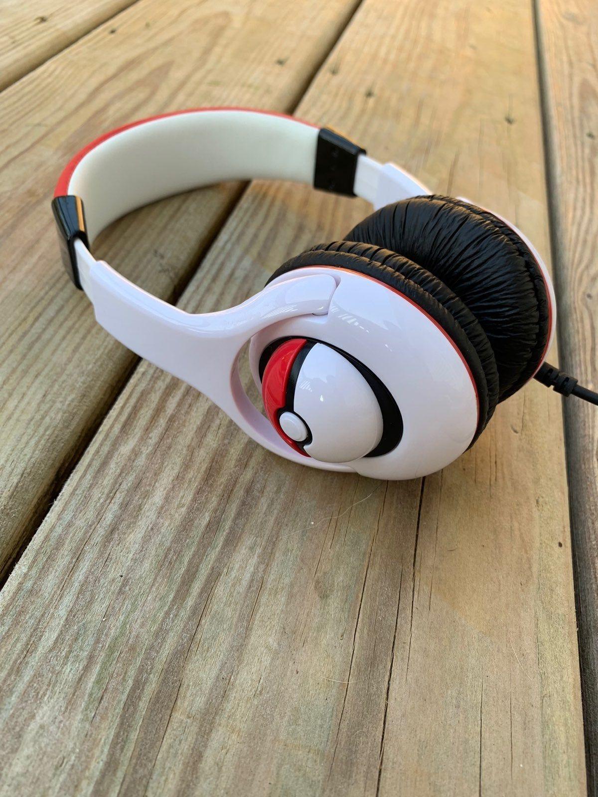 Pokémon Headphones in 2020 Creative t shirt design