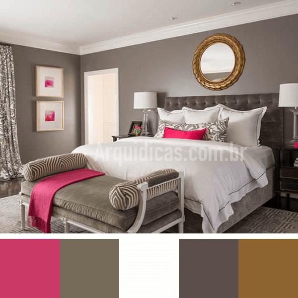 Resultado de imagem para cores para pintar quartos de casal  lar doce lar