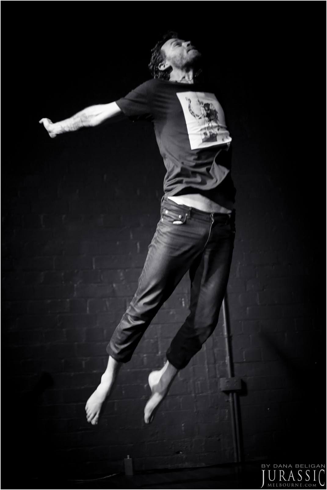 Icarus Falling 2014, Scott Wings, pic by Dana Beligan
