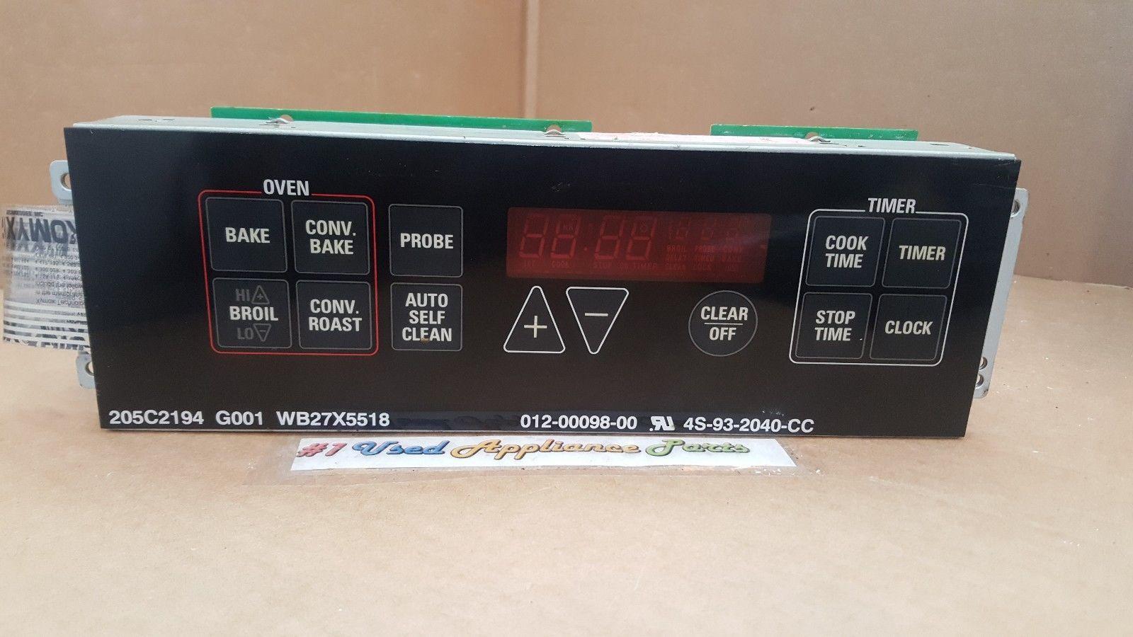 Oven range clock reptile pinterest ovens clock and ranges