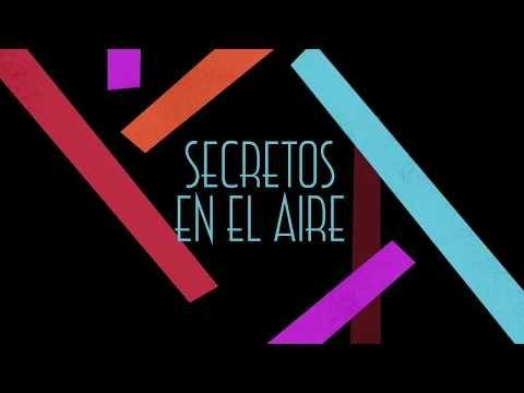 Secretos en el aire, trailer de novela romántica juvenil - YouTube