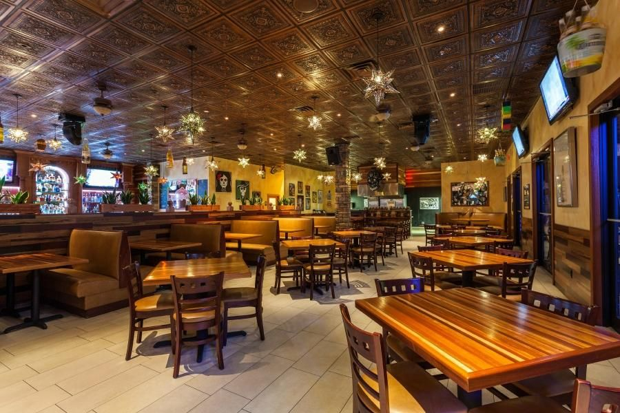 Cantina 109 fort myers restaurant reviews phone number