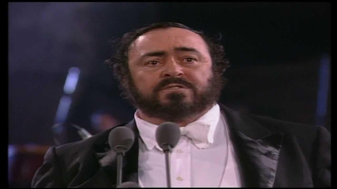Descargar MP3 Nessun Dorma Luciano Pavarotti Gratis