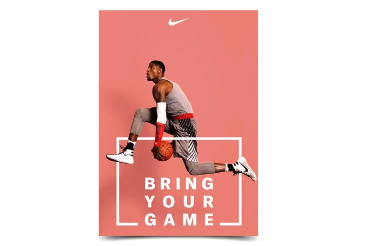 nike new poster campaign - Google Search