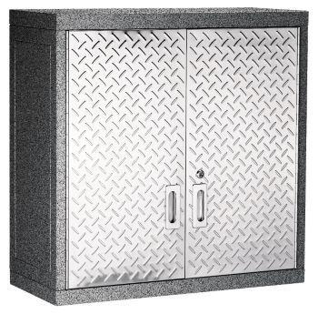 Mastercraft Metal Garage Cabinet