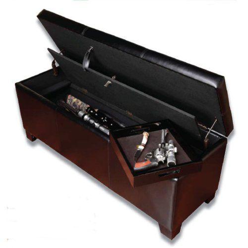 American Furniture Classics 502 Gun Concealment Storage Bench American Furniture Classics http://www.amazon.com/dp/B00DEYMMD2/ref=cm_sw_r_pi_dp_JF3Otb1ZNJGKWS66