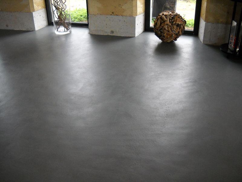 peinture sol beton - Recherche Google Deco Pinterest Поиск - peinture sur beton brut