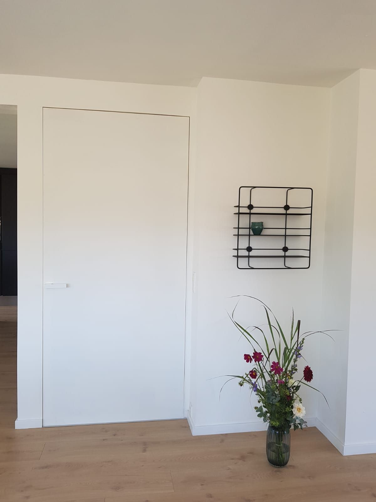 Invisible Xinnix Door By Miroiterie Leys Porte Coulissante