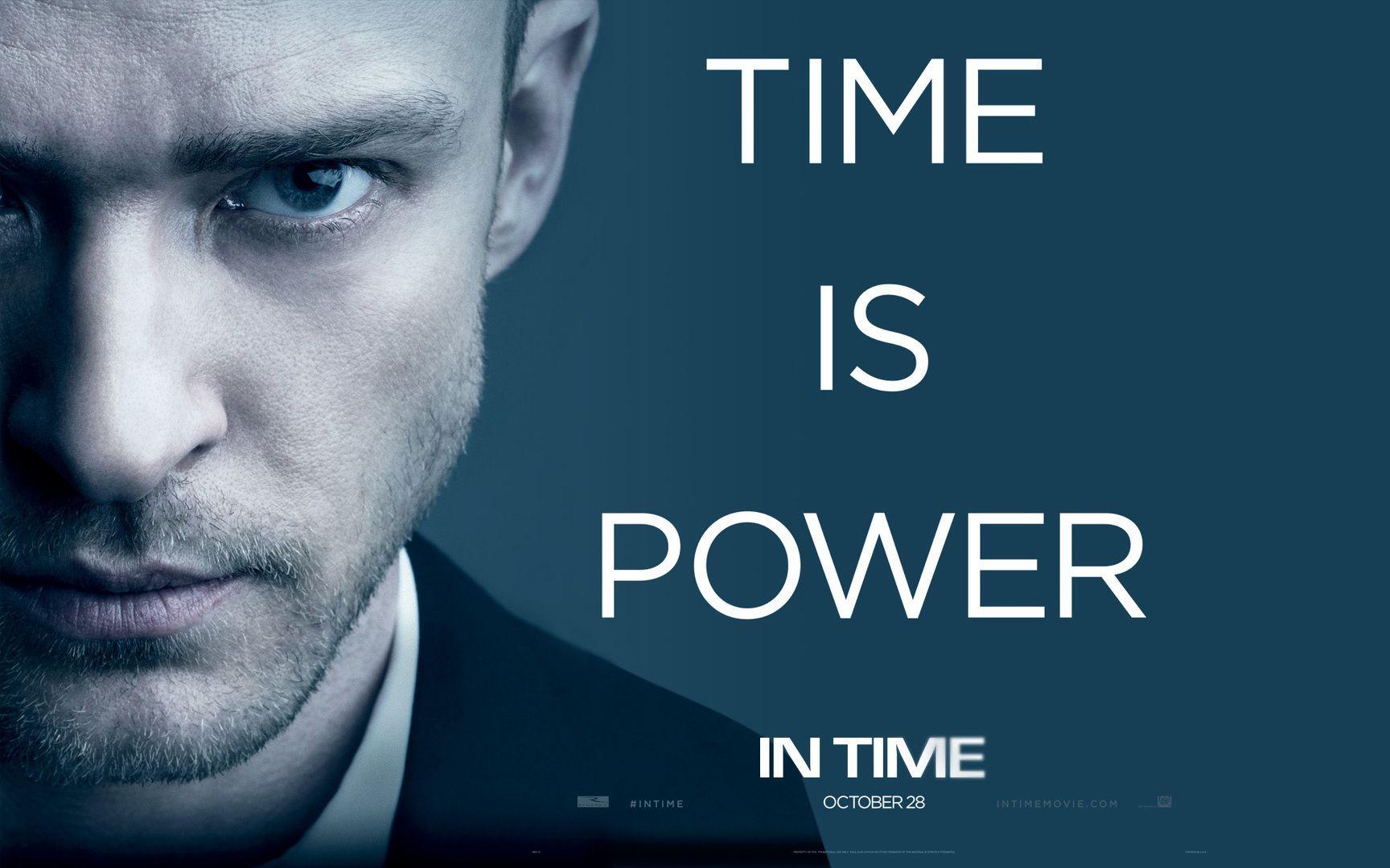 time justin timberlake Wallpaper HD Wallpaper