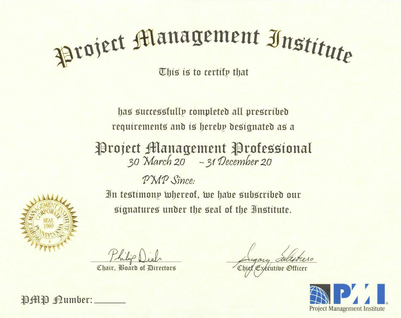 Pin By Prof3ssorblu On Pmp Pinterest Certificate Project