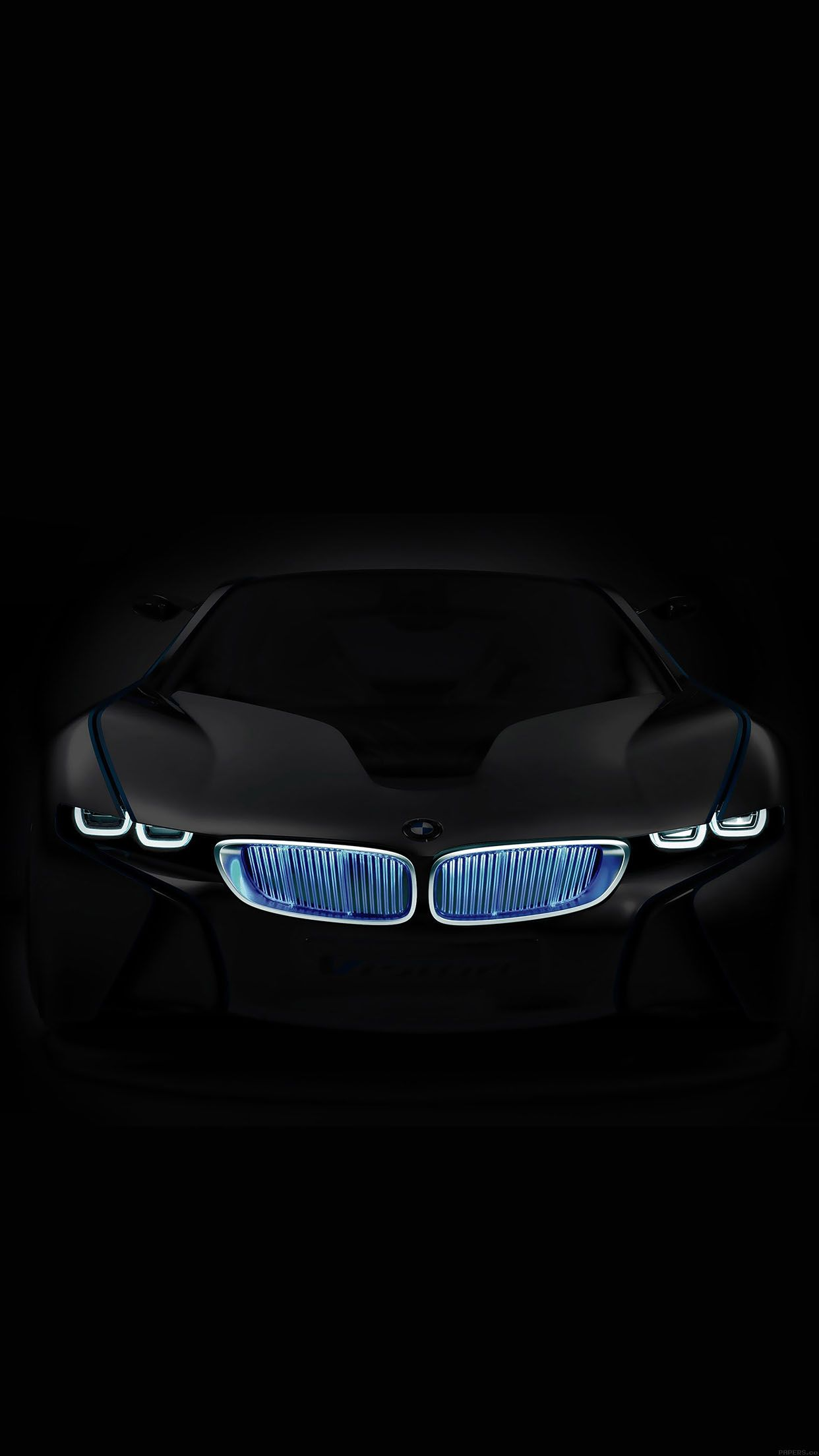 Bmw Logo Iphone Wallpaper With Images Luxury Car Logos Bmw