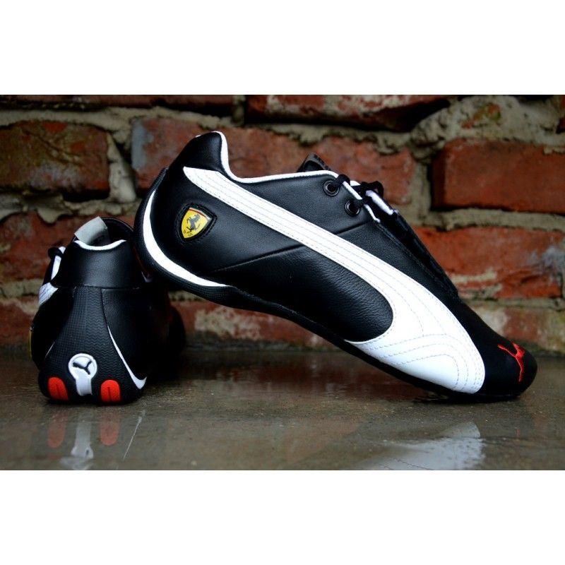 Puma Future Cat Ferrari 305470 02 Sneakers Men Fashion Futuristic Shoes Mens Shoes Boots