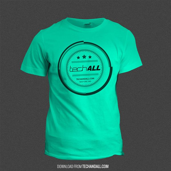 Download 51 Awesome Free T Shirt Mock Ups Psd T Shirt Design Template Tshirt Mockup Shirt Mockup