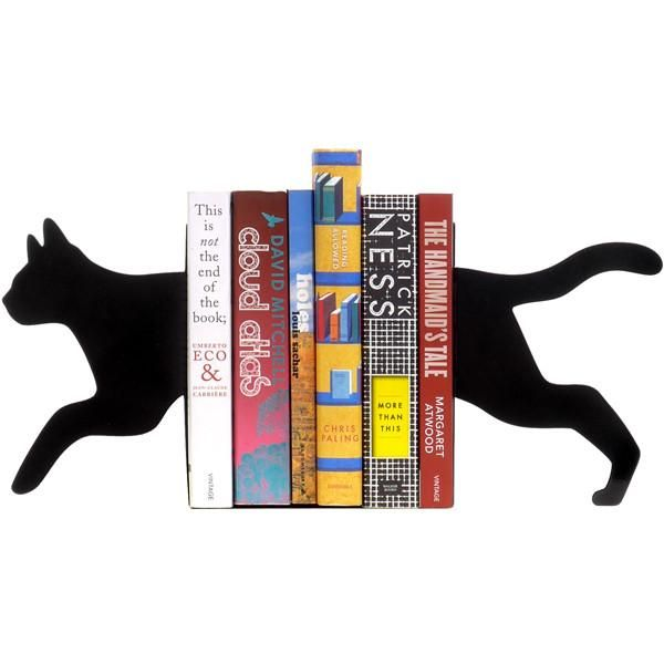 Cat Bookends Bookends Book Lovers Cats