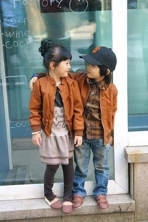 メチャクチャ可愛い 海外おしゃれキッズ フォト集 Naver まとめ Kids Outfits Kids Fashion Sport Toddler Fashion