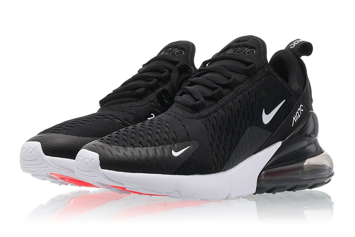 huge selection of f39b0 d1cae The Air Max 270 is Nike s first ever lifestyle silo arrives as part of the  Air Max Day 2018 celebrations. Arriving in Light Bone, and Bl..