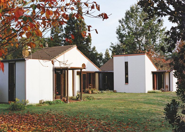 photo essay: new zealand homes shot by mary gaudin | architecture, Innenarchitektur ideen