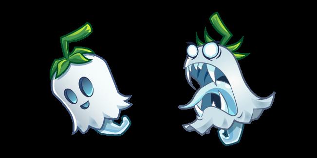 Plants Vs Zombies Ghost Pepper Cursor Custom Cursor In 2021 Ghost Peppers Zombie Plants Vs Zombies