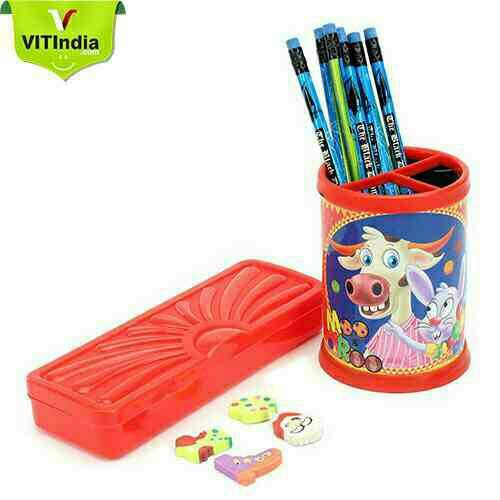 We are giving best quality stationary sets buy now online at vales in bastar. Watch now www.vitindia.com