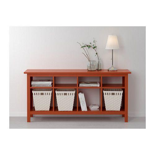 hemnes ablagetisch rotbraun ikea next appartment pinterest ablagetisch hemnes und ikea. Black Bedroom Furniture Sets. Home Design Ideas