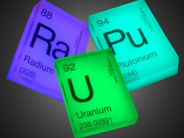 Glow in the dark nuclear element soap nukes the germs pinterest the glow in the dark nuclear element soap are shaped like tiles from periodic table and feature 3 radioactive elements plutonium radium and uranium urtaz Images