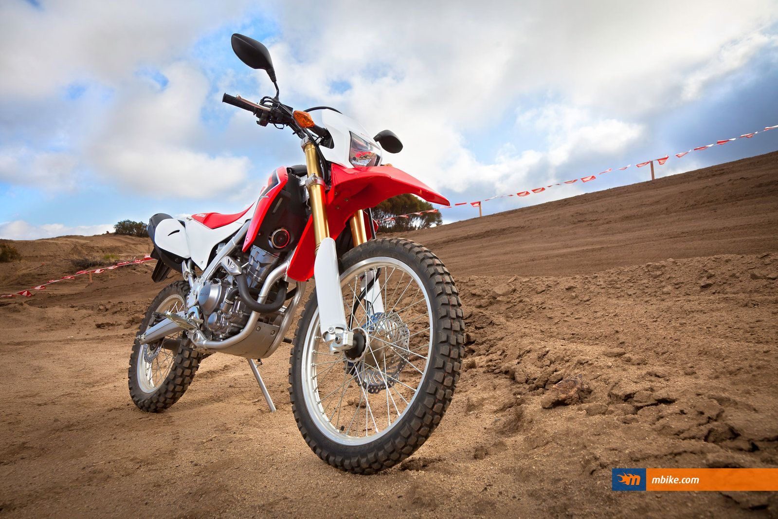 Honda Crf250r Wallpapers High Quality Resolution Download