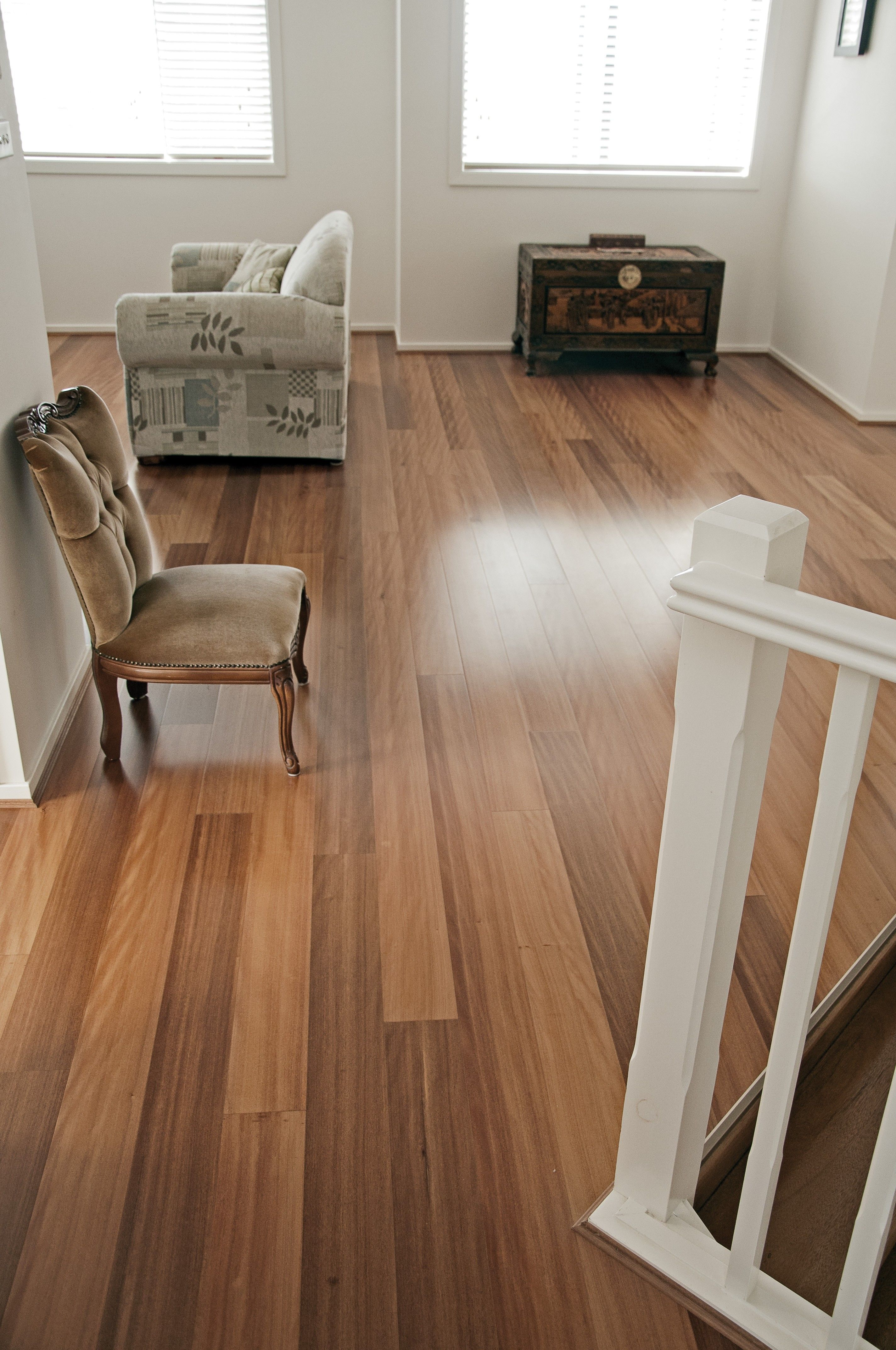 Brushbox (Timbernate) Timber Floors delivered anywhere in