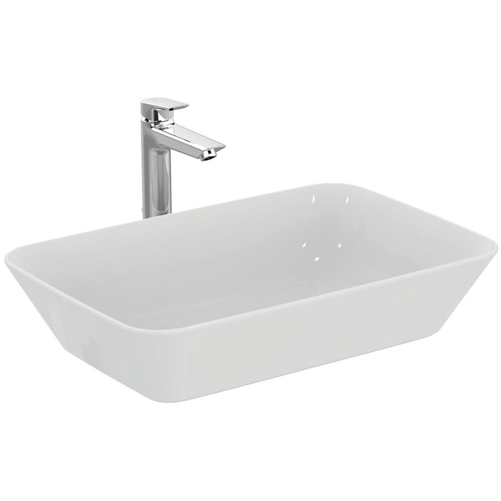 Additional Image Of Ideal Standards E078701 Countertop Basin