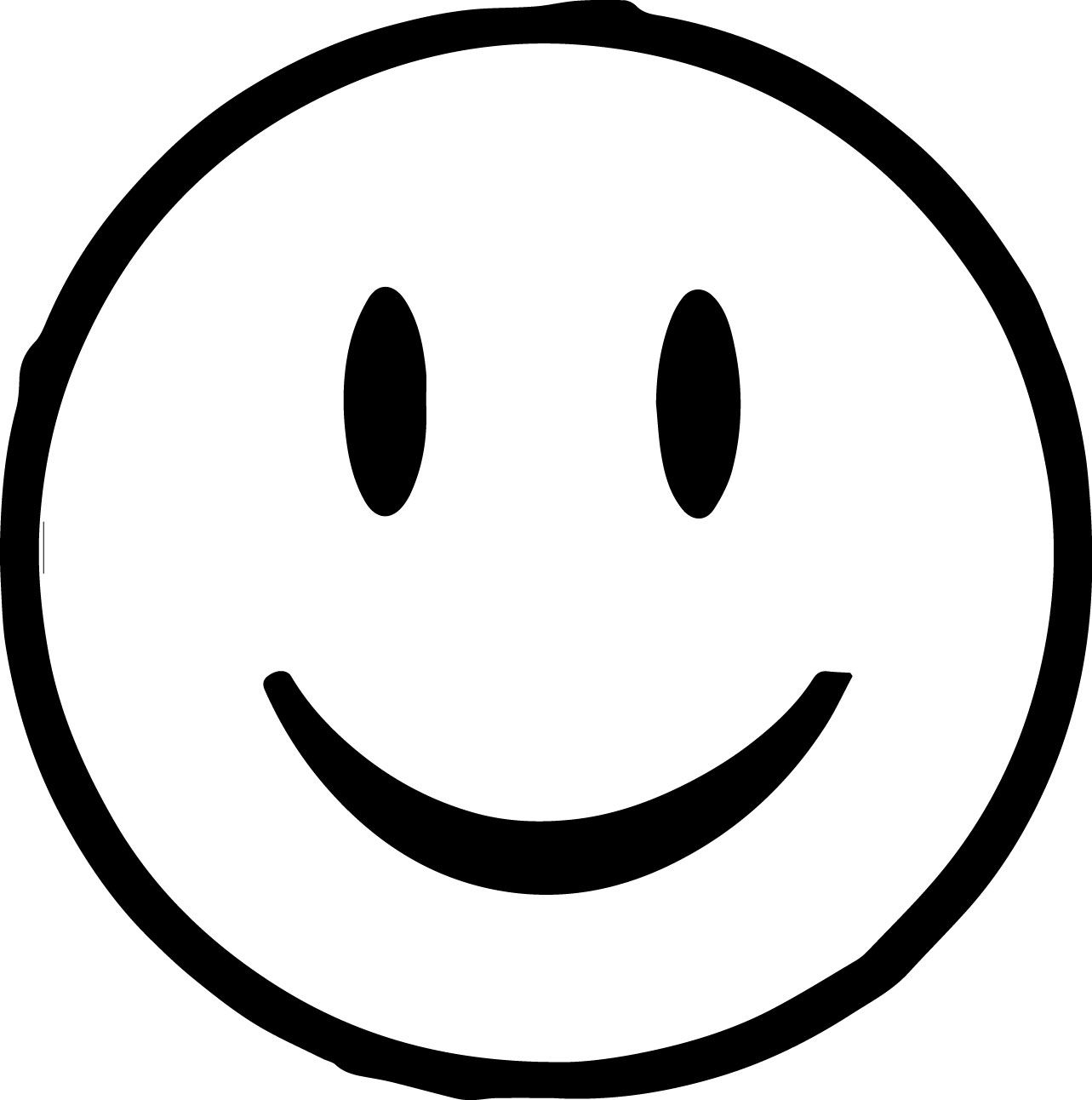 Cool Emoticon Face Coloring Pages Desenho De Emoji Desenho