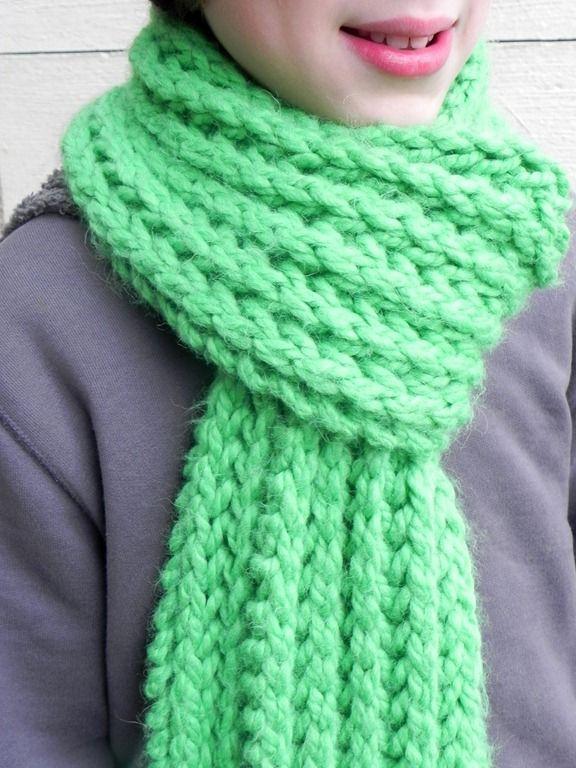 Gut gemocht TUTO Tricoter une écharpe à capuche au point d'astrakan (TUTO  SP95