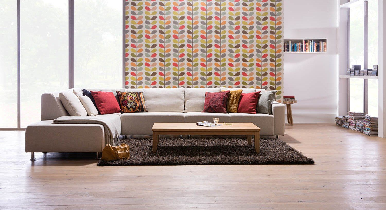 hoekbank Pesto - #woonkamer #modern #leefhoek - #Goossens wonen ...