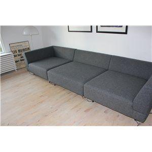 Sofa Pillows Bolia Orlando OrlandoSofasMiddle