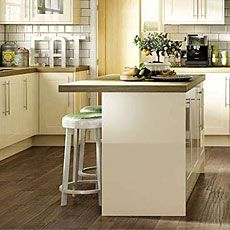 Wickes Kitchen Islands