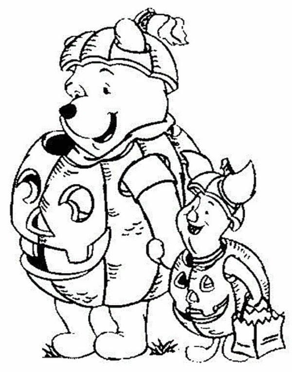Read Morecute Halloween Coloring Pages For Kids Winnie The Pooh Disney Halloween Coloring Pages Halloween Coloring Disney Coloring Pages