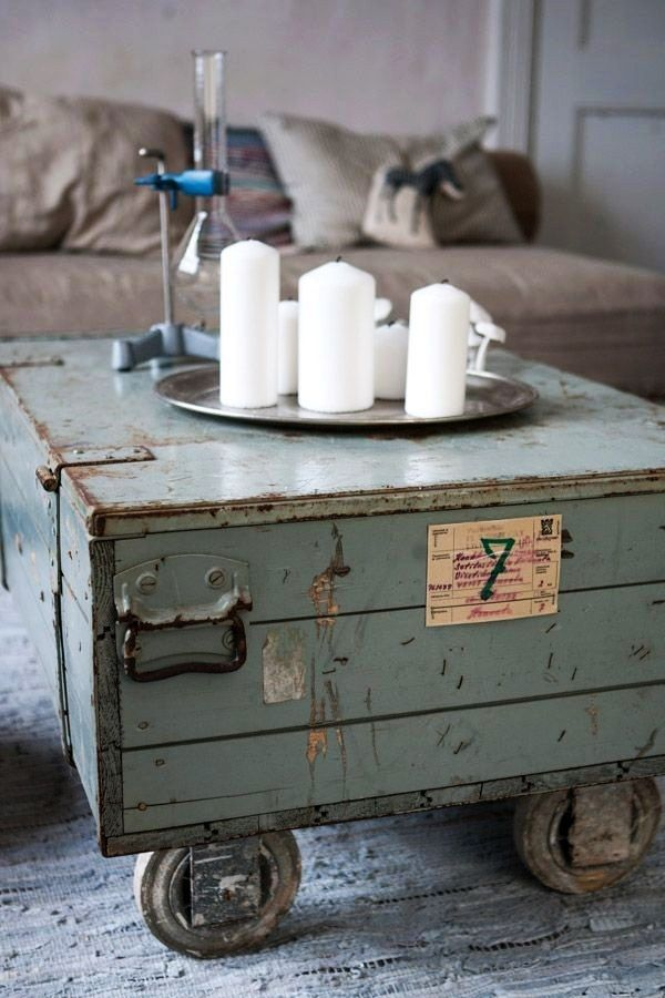 Photo of 40 Impossibly Genius Table Ideas For Daily Use