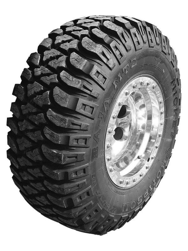 the hot sheet mickey thompson mtz street rock sand snow mud ice good at all of it. Black Bedroom Furniture Sets. Home Design Ideas